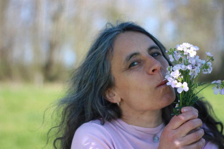 Paula Indra MICHELS