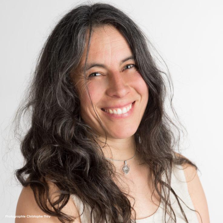 Paula Indra MICHELS Donner du temps et du sens aux passages de vie