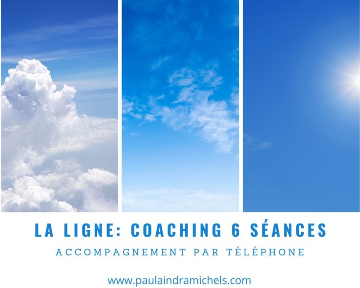 Paula Indra MICHELS Coaching