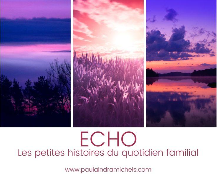 Echo Paula Indra MICHELS
